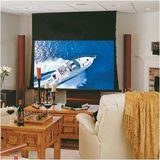 Draper 118208 Ultimate Access/Series V Motorized Front Projection Screen - 84 inch x 84 inch