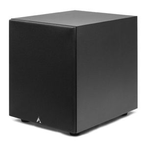 Atlantic Technology SB-800-BK 100-Watt powered box subwoofer
