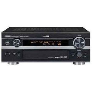 Yamaha RX-V1400 - AV receiver - 6.1 channel
