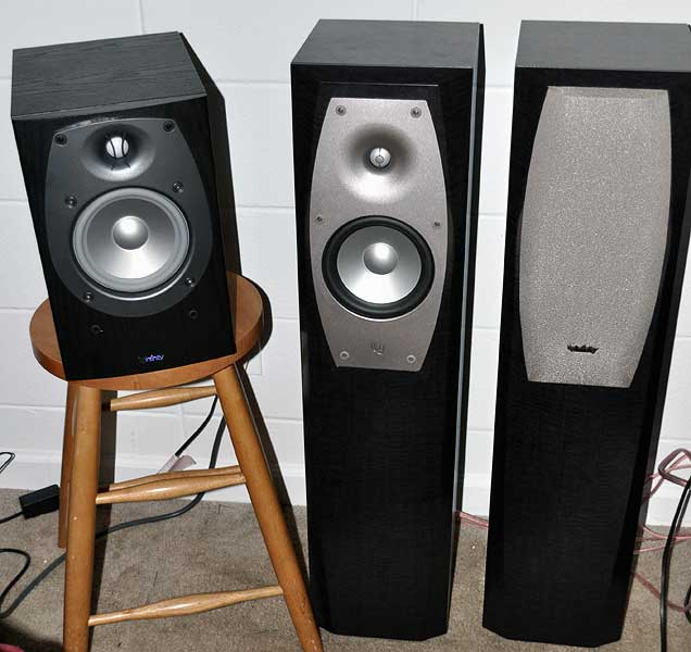 Infinity Beta Owners Page 68 Avs Forum Home Theater