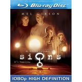 Signs [Blu-ray]