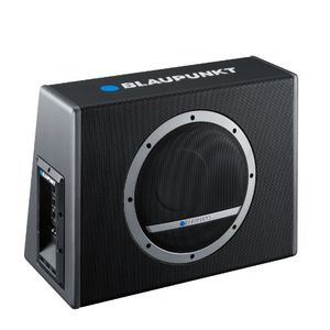 Blaupunkt Blue Magic XLb 250 A - 500 Watt 10-Inch Active Subwoofer System