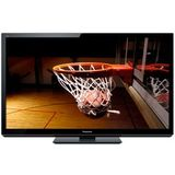 Panasonic VIERA TC-P60GT30 60-Inch 1080p 600 Hz 3D Plasma HDTV