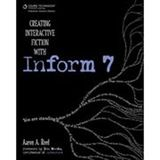 CENGAGE Creating Interactive Fiction with Inform 7 - 9781435455061