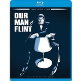 Our Man Flint [Blu-ray]