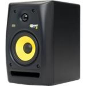 KRK Systems RP5G2 Generation 2 Rokit 5 Studio Monitor