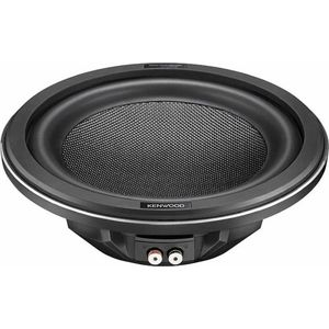 "Kenwood Excelon KFC-XW1000F Shallow 10"" 4-ohm subwoofer"
