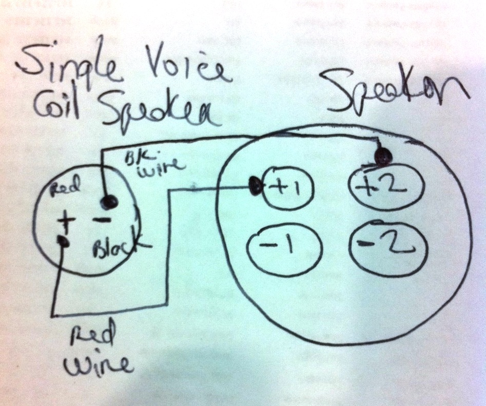 speakon 4 pole wiring question avs forum home theater  sc 1 st  MiFinder : speakon wiring guide - yogabreezes.com