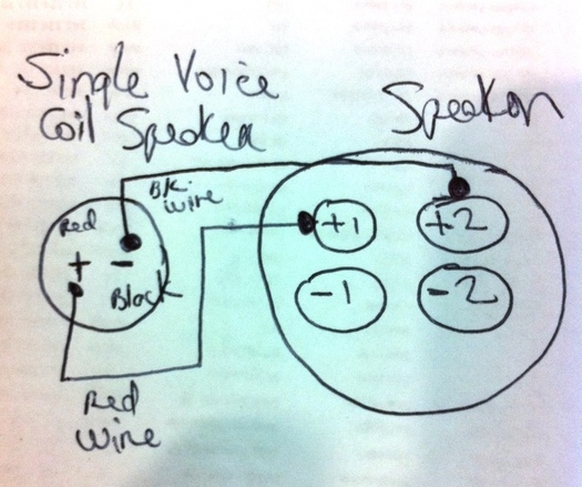 speakon 4 pole wiring question avs forum home theater rh avsforum com Microphone Jack Wiring Diagram Speakon NL4FX Wiring