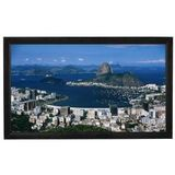 Elitech 110 inch Fixed Frame Screen (16:9) HC Grey