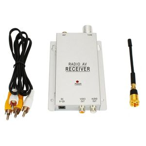 1.2ghz Wireless Receiver Silver