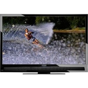 Mitsubishi Diamond Series 55 Inch LT-55265 LED Edge-lit LCD HDTV