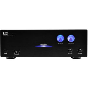 OSD Audio AMP300 2-Channel Dual-Source 300-Watt High Definition Power Amplifier (Black)