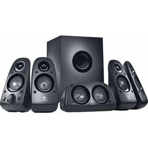 New 5.1 Surround Sound Speakers Z506