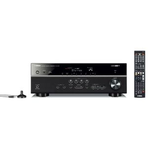 Yamaha RX-V475 5.1-Channel Network AV Receiver