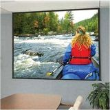 Draper AT1200 Access / Series E Acoustically Transparent Screen - 119 inch diagonal HDTV Format