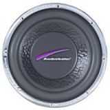 "Audiobahn 10"" 600-Watt Subwoofer (AW1051T)"