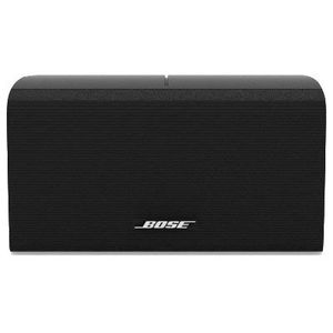 Bose Acoustimass Horizontal Cube Center Channel Speaker