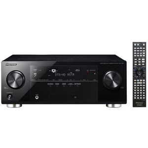 Pioneer VSX-1021-K 7.1 Home Theater Receiver