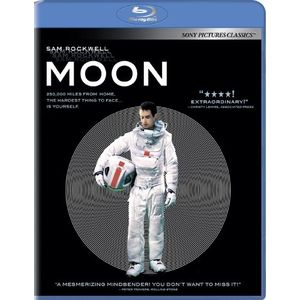 Moon [Blu-ray]