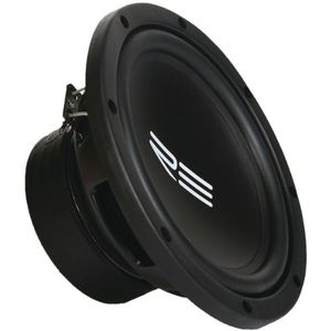 RE AUDIO Product-RE AUDIO REX 12 REX Series Dual 4ohm Subwoofer 12 inch