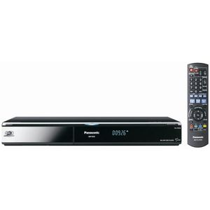 Panasonic DMP-BD50K 1080p Blu-Ray Disc Player