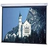 Da-Lite Model C Manual Wall and Ceiling Projection Screen (82962)
