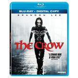 The Crow [Blu-ray + Digital Copy]