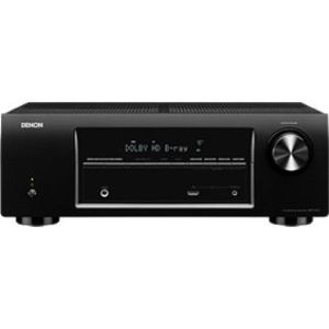 Denon AVR-1513 Receiver