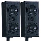 Atlantic Technology 171LR Front Channel Speakers