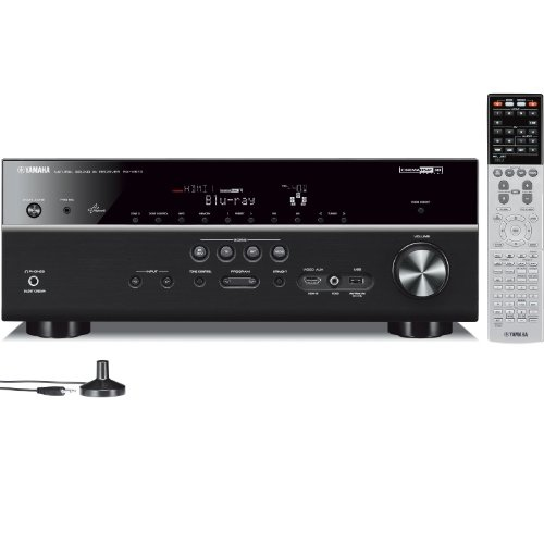 Viewing product yamaha rx v673 receiver avs home for Yamaha receiver rx v673 manual
