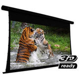"EluneVision Reference Studio 4K Tab-Tensioned Motorized Screen - 112"" (98"" x 55"") Viewable - 16:9"