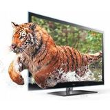 LG Infinia 65LW6500 65-Inch Cinema 3D 1080p 120 Hz LED-LCD HDTV with Smart TV and Four Pairs of 3D Glasses
