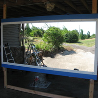 Mirror peeled for painting.JPG