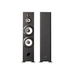 Sony SS F7000 - left / right channel speakers (SSF7000) -