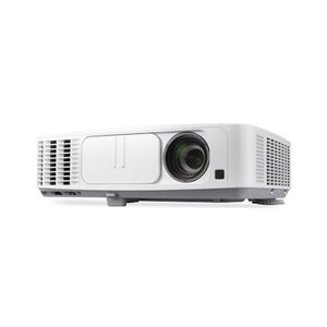 Nec Corporation NP-PE401H 3D Ready DLP Projector 1080p 1920x1080 2000:1 4000 Lumens HDMI VGA USB Speaker
