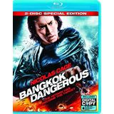 Bangkok Dangerous [Blu-ray]
