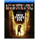 New Year's Eve (Single-Disc Blu-ray/DVD+UltraViolet Digital Copy Combo Pack)