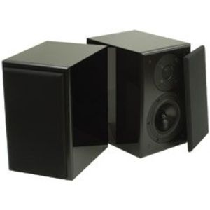 Dayton Audio RS621B Speaker Pair Gloss Black