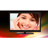 "Sceptre X409BV-FHD 40"" (38.5"" Viewable) 1080p LCD TV"