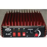 RM Italy KL 400 HF Ham Radio linear amplifier