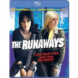 The Runaways [Blu-ray]