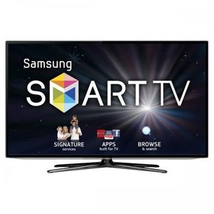 SAMSUNG 60 inch 3D LED Built-In WiFi SMART LED TV - UN60ES7150