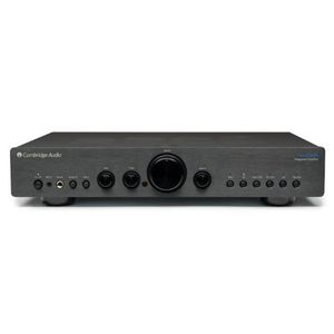 Cambridge Audio Azur 350A Integrated Amplifier, Black