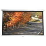 Choice Select 92 inch Gray Projection Screen 16:9 Ratio