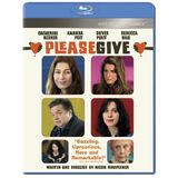Please Give [Blu-ray]