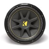 Kicker 10C128 Comp 12-Inch Subwoofer 8 ohm