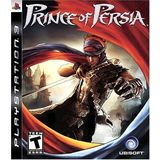 Prince of Persia Playstation3 Game UBISOFT