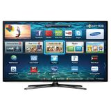 Samsung UN46ES6100 46-Inch 1080p 120 Hz Slim LED HDTV (Black)