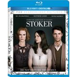 Stoker (Blu-ray + UltraViolet) (Widescreen)